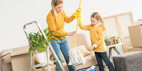 3 Benefits to Hiring a Professional Move-Out Cleaning Service, ,