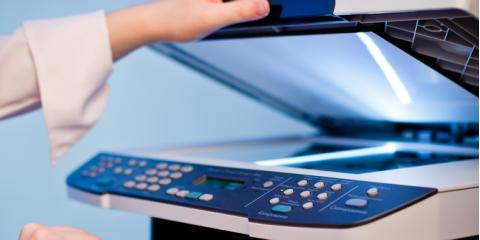 Top 4 FAQs About Buying or Leasing a Copier, Anchorage, Alaska