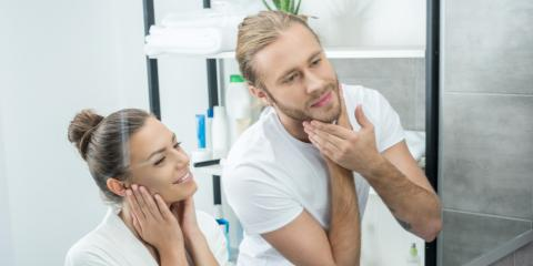 5 Tips for Performing an Oral Cancer Self-Exam, Anchorage, Alaska