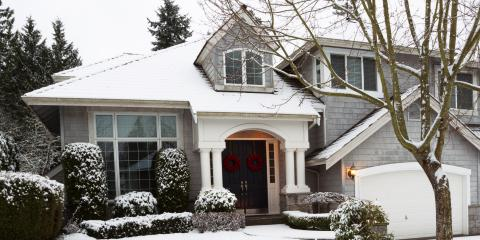 What to Know About Cold Weather's Affect on Your Home's Exterior Paint, Anchorage, Alaska