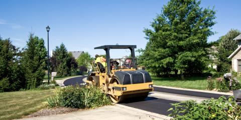 3 Maintenance Tips for Commercial & Residential Paving, Anchorage, Alaska