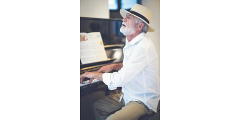 3 Reasons Why Piano Lessons Help Arthritis, Anchorage, Alaska