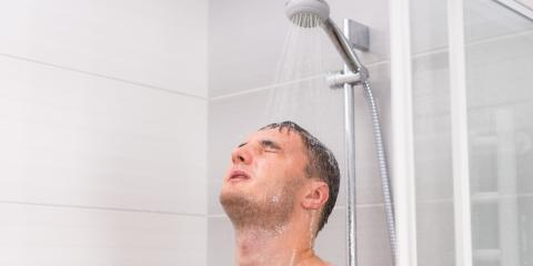 What to Know About Clogged Showers, Anchorage, Alaska