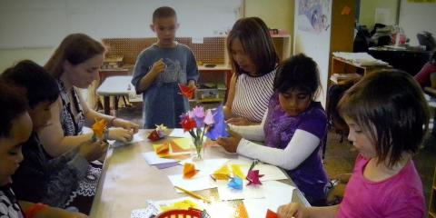 Make Back to School a Success With Northern Lights' Tutoring Centers, Anchorage, Alaska