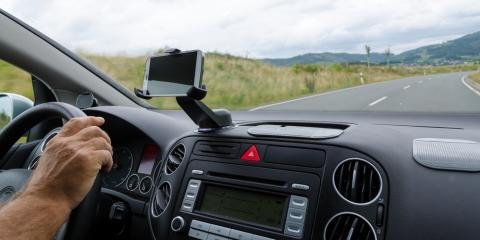 Vehicle Maintenance Experts Share 3 Reasons Your Brakes Squeak, Anchorage, Alaska