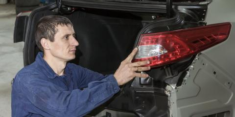 Why a Broken Taillight Calls for Immediate Auto Repairs, Anchorage, Alaska