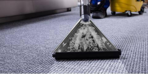 3 Ways Dirty Carpets Could Compromise Your Health, Anchorage, Alaska