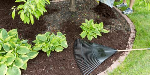 Why Mulching Is a Crucial Part of Fall Property Maintenance, Anchorage, Alaska