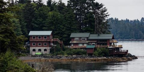 3 Tips for Homebuyers in Alaska, ,