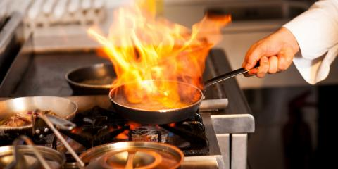How to Know It's Time to Replace Your Commercial Kitchen Equipment, Anchorage, Alaska
