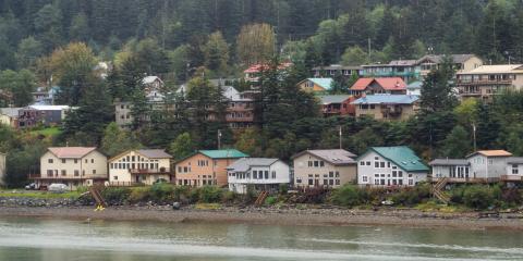4 Benefits of Living in Alaska , ,