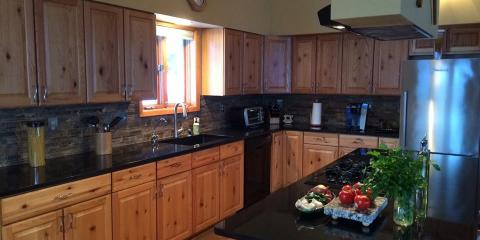 Natural Vs. Synthetic Stone Counters: Which Custom Countertop Is Right for You?, Anchorage, Alaska