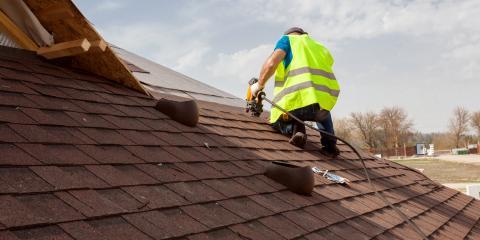 FAQ About Asphalt Roof Shingles, Anchorage, Alaska