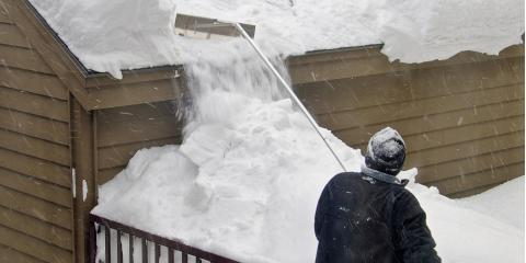 3 Ways to Prevent Winter Storm Damage, Anchorage, Alaska