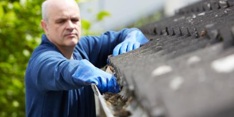 Why Gutter Cleaning Is Important for Your Roof, Anchorage, Alaska