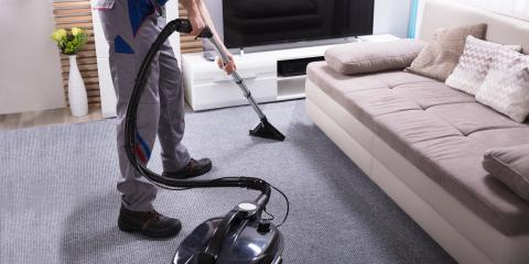 3 Reasons to Have Your Home's Rugs Cleaned Regularly, Anchorage, Alaska
