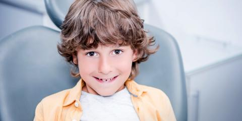 Is Sedation Dentistry Safe for Kids?, Anchorage, Alaska
