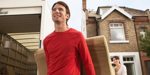Moving to a New Home? 3 Tips for Packing Furniture, Anchorage, Alaska