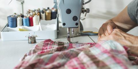 3 Environmental Benefits of Sewing Your Own Clothes, ,