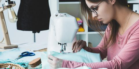 4 Tips for Keeping Your Sewing Supplies Organized, ,