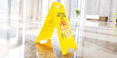 3 Essential Steps to Take Following a Slip & Fall Accident, Anchorage, Alaska