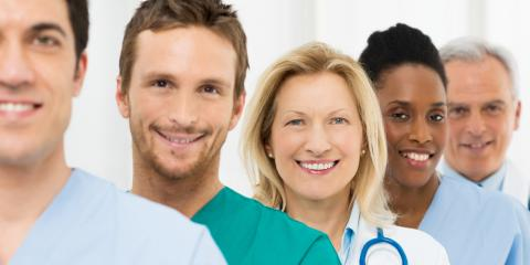 What Are the Advantages of Color-Coded Scrubs?, Anchorage, Alaska