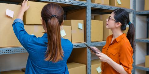3 Tips for Organizing a Storage Unit, Anchorage, Alaska