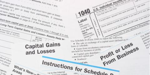 3 Tax Laws to Be Aware of This Tax Season, Anchorage, Alaska