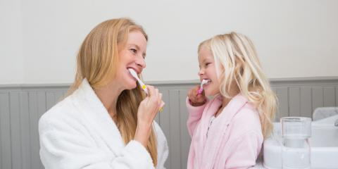 Teeth Cleaning 101: How Often Should I Change My Toothbrush?, Anchorage, Alaska
