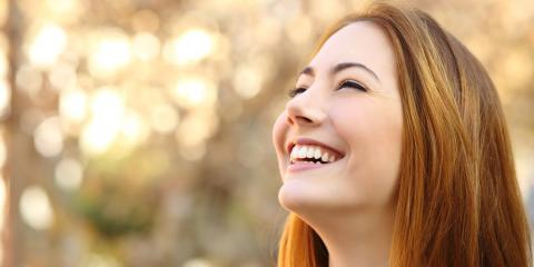 The 3 Brightest Benefits of Professional Teeth Whitening, Anchorage, Alaska