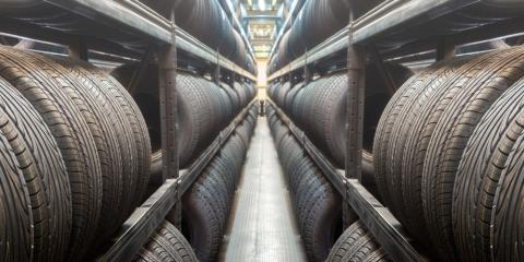 3 Factors to Consider When Buying Used or New Tires, Anchorage, Alaska