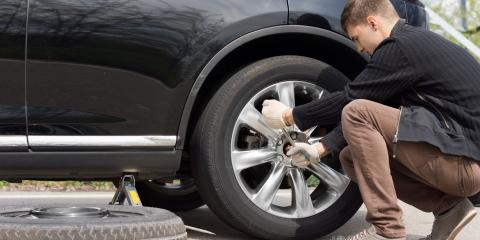 When Should You Replace Your Tires?, Anchorage, Alaska