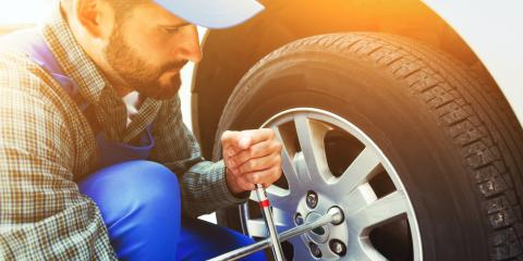 What to Check When Buying Salvaged Tires, Anchorage, Alaska