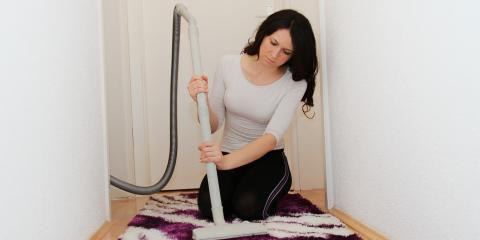 3 Quick Tips for Restoring Your Vacuum's Suction Power, Anchorage, Alaska
