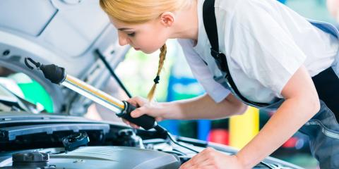 5 Vehicle Maintenance Tips for the Best Car Care, Anchorage, Alaska