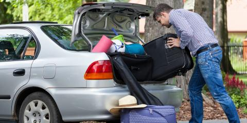 A Guide to Packing a Vehicle when Using Auto Shipping Services, Anchorage, Alaska