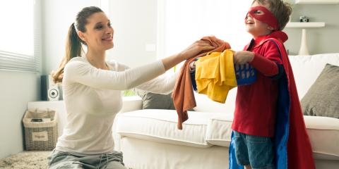 4 Tips for Making Laundry Day as Efficient as Possible, Anchorage, Alaska