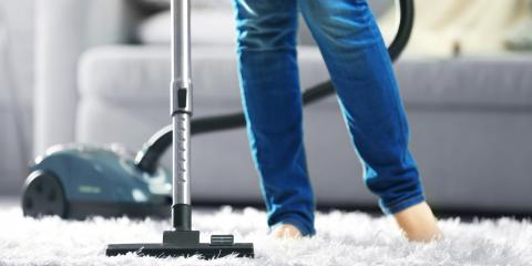Top 5 Tips for Handling Carpets With Water Damage, Anchorage, Alaska