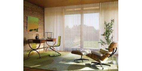 Vertical Blinds, Shades, U0026amp; More For Your Home Office, Anchorage, ...