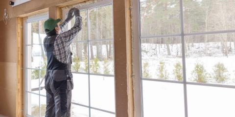 A Guide to R-Value & U-Value for Window Installations, Anchorage, Alaska