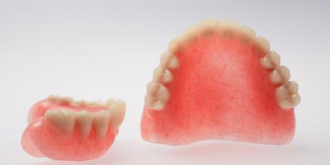 4 FAQs About Dentures, Anchorage, Alaska