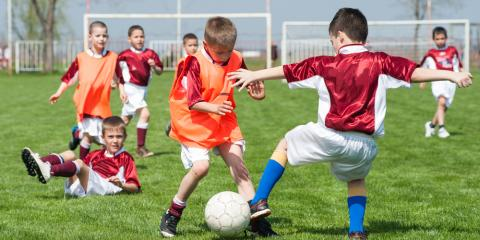 Youth Sports Injuries to Watch for When Kids Go Back to School, Anchorage, Alaska