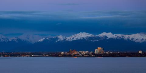 Why Fiberglass Insulation Is Essential in Alaska, Anchorage, Alaska