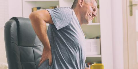 3 Best Stretches to Relieve Lower Back Pain, Andalusia, Alabama