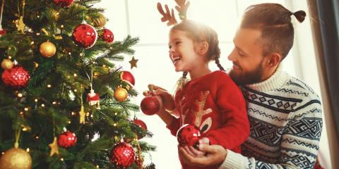 3 Electrical Safety Tips for the Holidays, Andalusia, Alabama