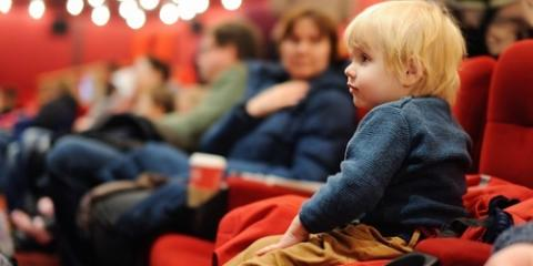 5 Tips for Your Child's First Trip to the Movie Theater, Falco, Alabama