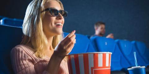 3 Reasons to Go See a Matinee Movie, Falco, Alabama