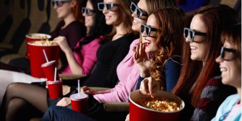A Guide to Proper Movie Theater Etiquette, Falco, Alabama