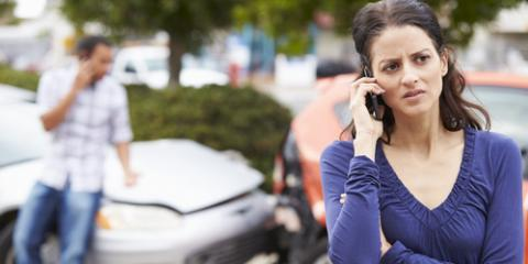 An Auto Accident Attorney on Determining Fault & Liability in Car Crash Cases, Andalusia, Alabama