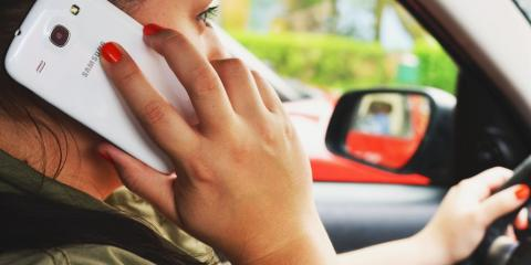 Auto Insurance Experts List 4 Steps to Take Immediately After a Car Accident, Andalusia, Alabama